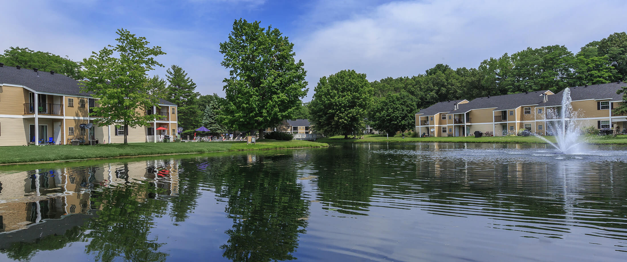 Twin Lakes Apartments Clifton Park